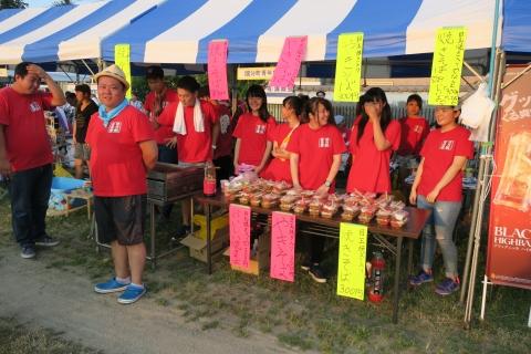 平成28年8月6日「第40回石岡市民盆踊り大会」⑧