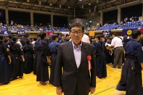 茨城県少年剣道大会⑩