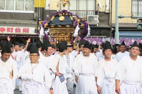 平成28年度「大神輿渡御」 (6)