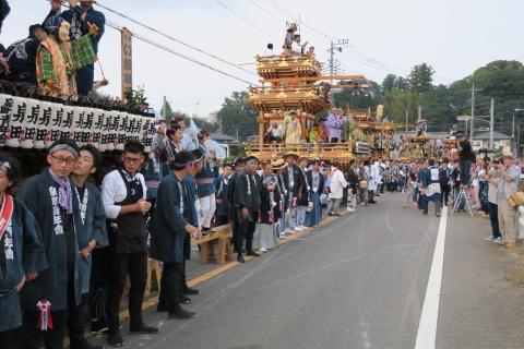 平成28年度「大神輿渡御」 (15)