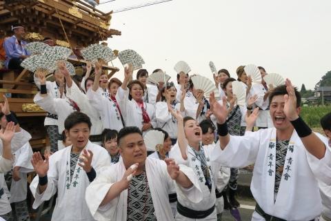 平成28年度「大神輿渡御」 (24)