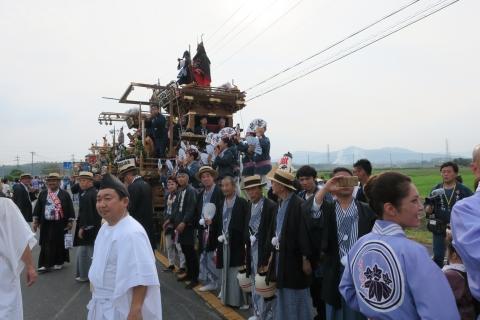 平成28年度「大神輿渡御」 (26)