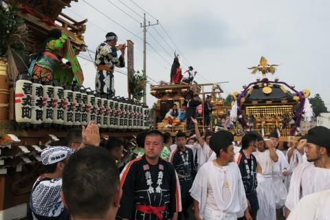 平成28年度「大神輿渡御」 (29)