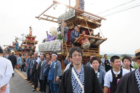 平成28年度「大神輿渡御」 (30)