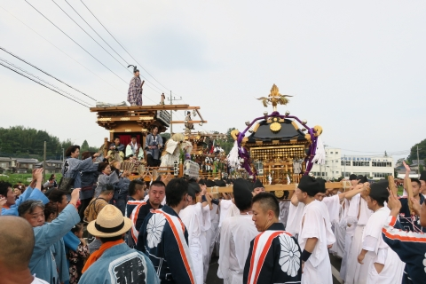 平成28年度「大神輿渡御」 (31)