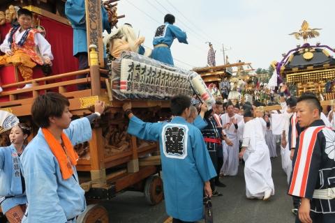 平成28年度「大神輿渡御」 (33)
