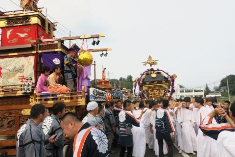 平成28年度「大神輿渡御」 (35)
