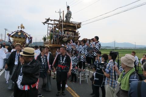 平成28年度「大神輿渡御」 (38)