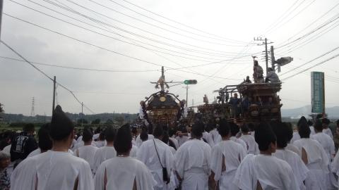 平成28年度「大神輿渡御」 (40)