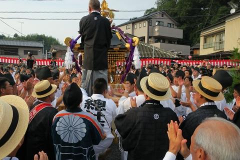 平成28年度「大神輿渡御」 (43)