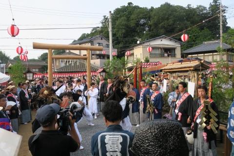 平成28年度「大神輿渡御」 (47)