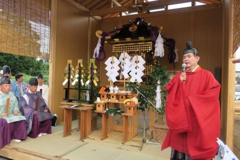 平成28年度「大神輿渡御」 (50)