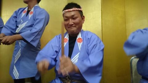 平成28年9月25日若松町笠抜き㉒1