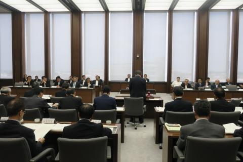 平成28年9月27日予算特別委員会②