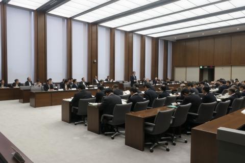 平成28年9月27日予算特別委員会④