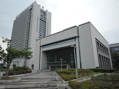 県議会最終日「閉会」 (2)