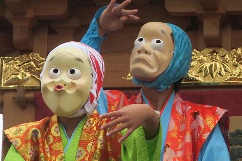 平成28年若宮八幡宮例大祭 (2)