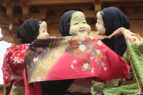 平成28年若宮八幡宮例大祭  (1)