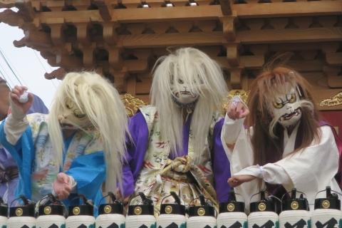 平成28年若宮八幡宮例大祭 (3)