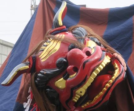 平成28年若宮八幡宮例大祭 (4)