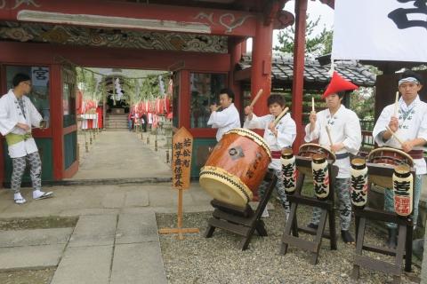 平成28年若宮八幡宮例大祭 (5)