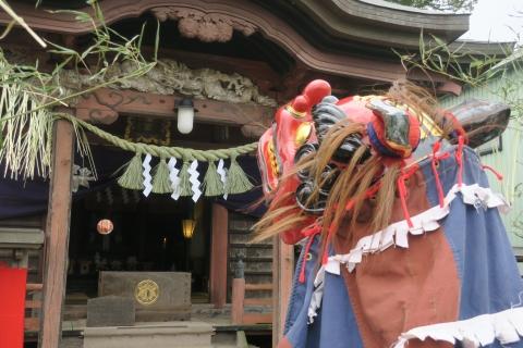 平成28年若宮八幡宮例大祭 (7)