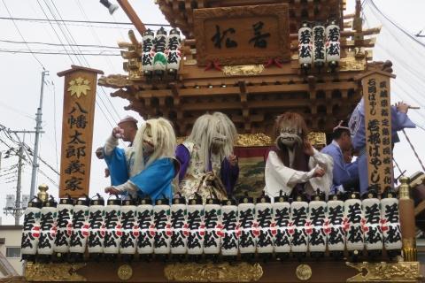 平成28年若宮八幡宮例大祭 (9)