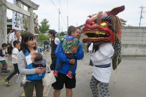 平成28年若宮八幡宮例大祭 (16)