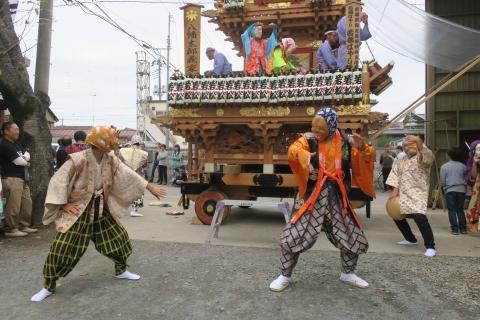 平成28年若宮八幡宮例大祭 (17)