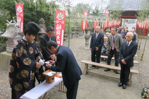 平成28年若宮八幡宮例大祭 (27)