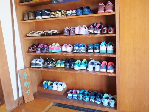 500玄関靴箱16061702