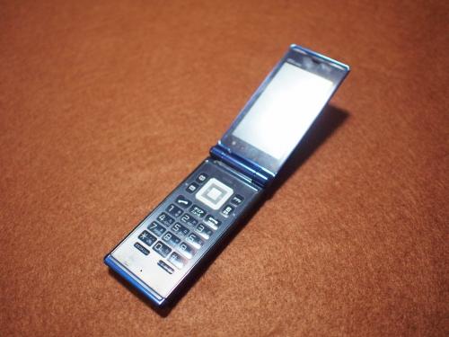 500携帯電話と着信音160625