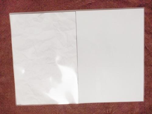 500仏心と紙とラミネート004