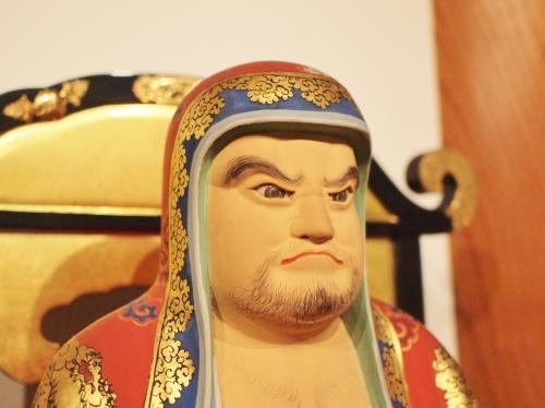500東光寺の須弥壇001