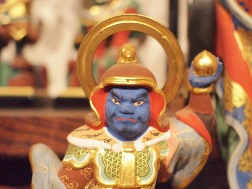 500東光寺の須弥壇004