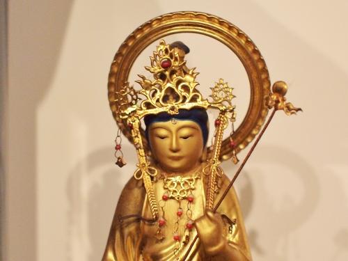 500東光寺の須弥壇006