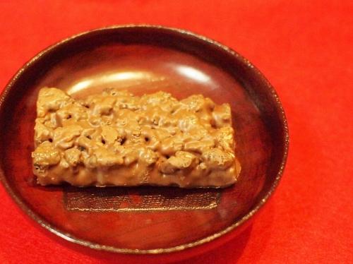 500お菓子 チョコレート161022