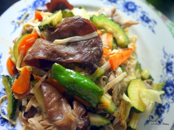 紀文 糖質0g麺(平麺)
