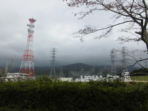 新富士変電所