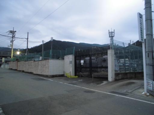 武田変電所