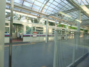 1西武球場前駅0427