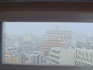 1台風9号直撃時0822