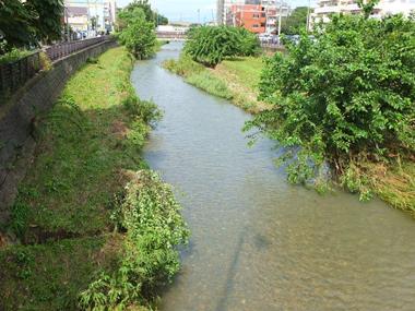 2空堀川0823