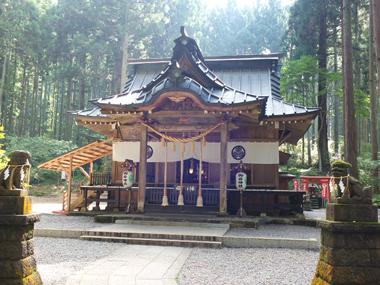 11御岩神社0927