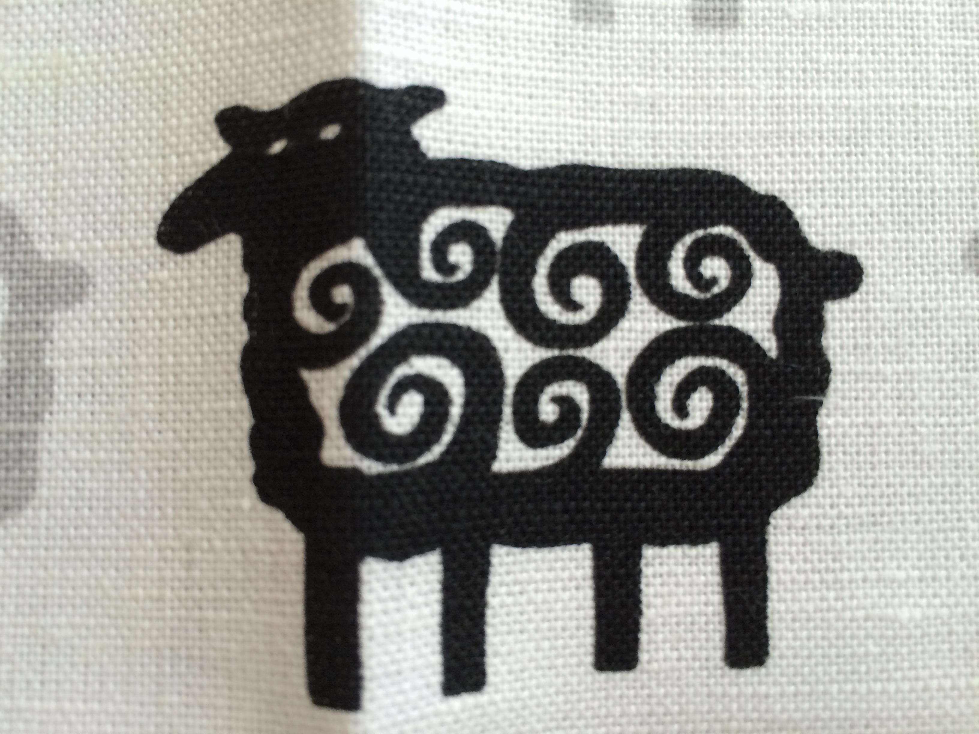 fiq羊柄
