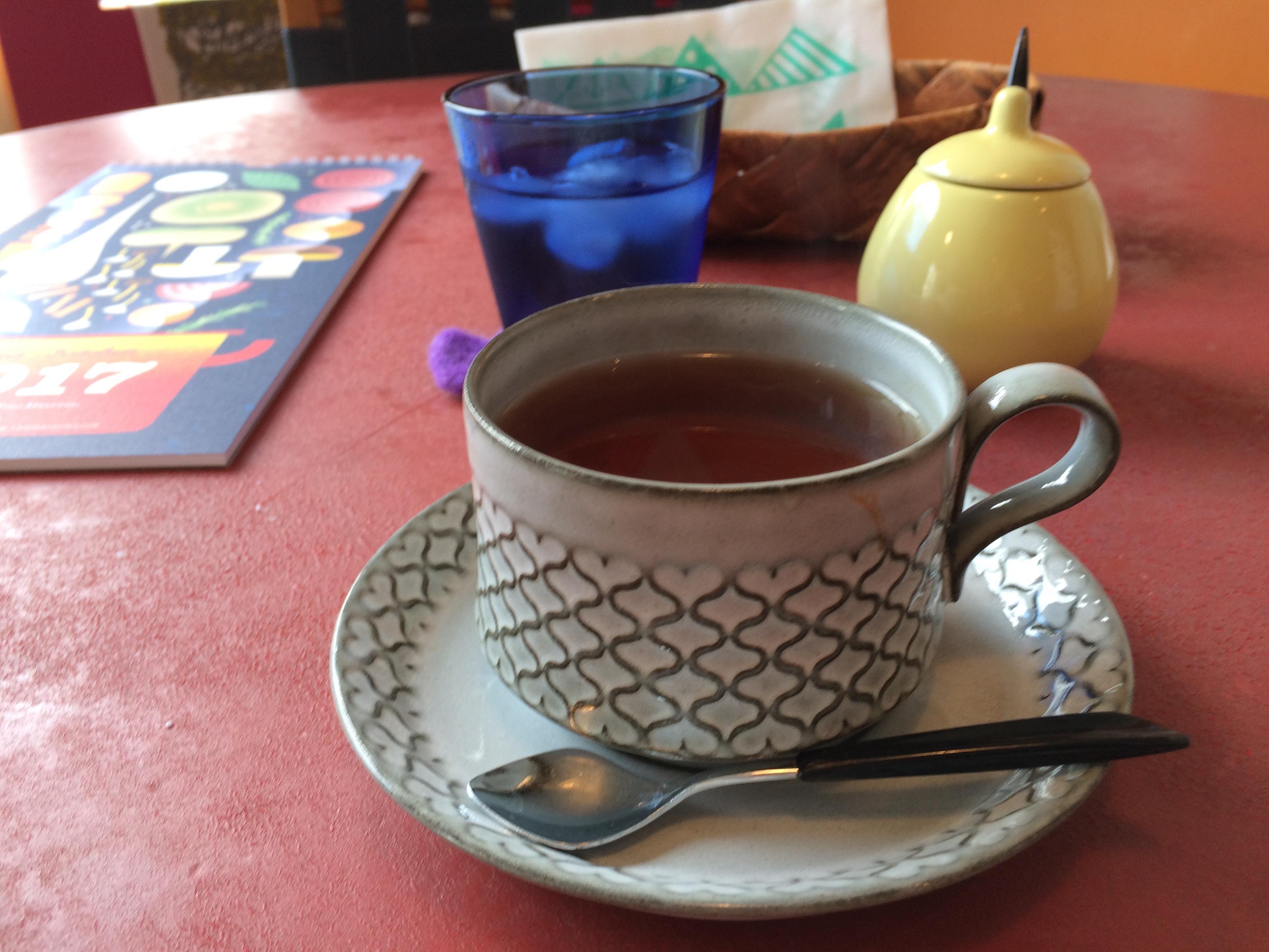 マルカお茶横