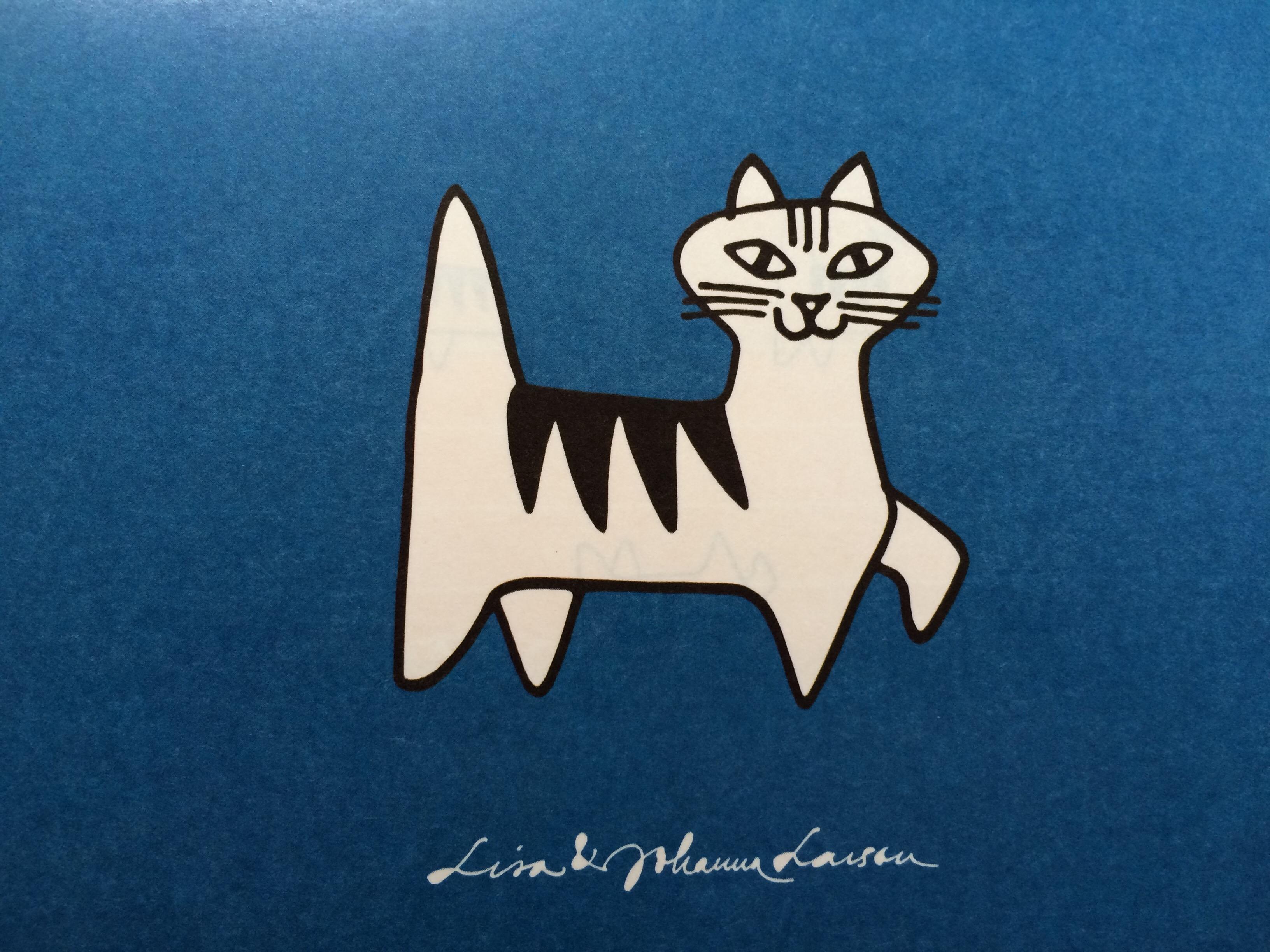 リサ 猫小躍り