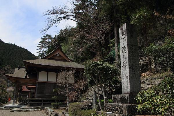 別子山・圓通寺 160412 03