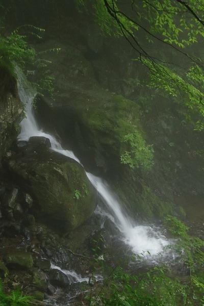 白猪の滝・七釜 160613 02