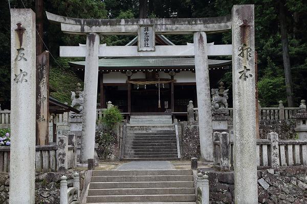 拝志神社 160615 01